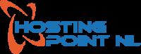 Domeinnaam registreren bij Hostingpoint logo
